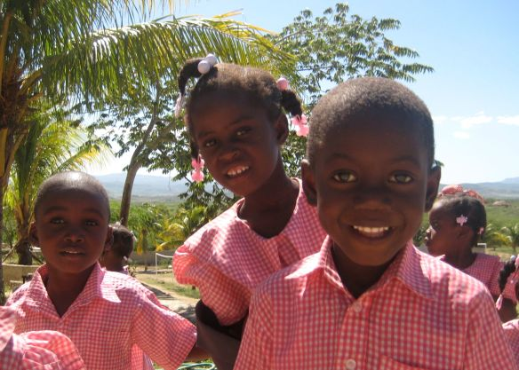 haiti-school-children