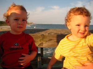 Nash + Xavier