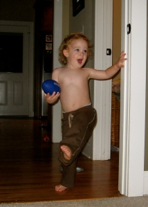 Nash learning football